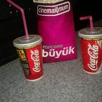 2/15/2014 tarihinde Brc O.ziyaretçi tarafından Cinemaximum'de çekilen fotoğraf