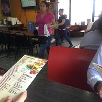 Photo taken at Taqueria Mixteca by CoCo on 7/13/2017