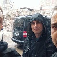 Photo taken at Zafer Çay Evi İbocuğun Yeri by Çınar O. on 1/12/2015