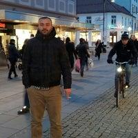 Photo taken at Kjøkkenskapet by Yuksel D. on 11/15/2013