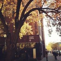 Das Foto wurde bei Franklin Building von Katie G. am 2/13/2013 aufgenommen