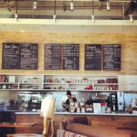 Photo taken at Thatcher's Coffee by Thatcher's Coffee on 11/6/2013