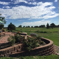 Photo taken at Greenway Park Golf Course by Kevin N. on 7/27/2015