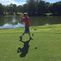 Photo taken at Alvamar Country Club by Kevin N. on 9/19/2015
