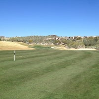 Photo taken at Eagle Mountain Golf Club by Kevin N. on 2/26/2013