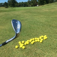 Photo taken at Alvamar Country Club by Kevin N. on 8/13/2016