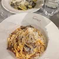 Foto scattata a La Pasta @ Eataly da Esther C. il 6/2/2018