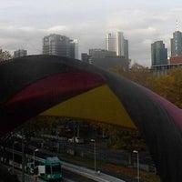 Photo taken at Frankfurt-Leipziger Burschenschaft Arminia in der DB 1860/1926 by Arminia L. on 12/9/2013