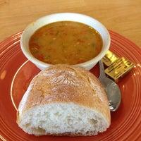 Photo taken at Turtle Bread Company by Ilene M. on 3/19/2013