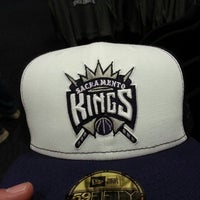 Photo taken at Kings Team Store by Joey Z. on 11/6/2013