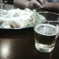 Photo taken at Verdinho Beer Bar by Gustavo S. on 11/26/2013