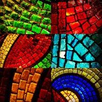 Снимок сделан в Галерея художника пользователем Anton U. 12/21/2012