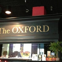 Photo taken at The Oxford by Bradley G. on 10/31/2012