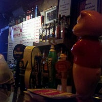 Photo taken at Rudy's Bar & Grill by Ali D. on 3/30/2012