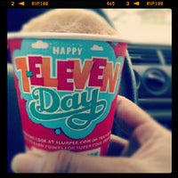 Photo taken at 7-Eleven by Sara D. on 7/11/2012