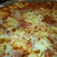 Photo taken at Venezia's Pizzeria by Chantie C. on 4/2/2012
