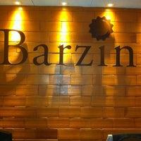 Photo taken at Barzin by Bruna L. on 2/12/2012