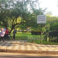 Photo taken at Taman Kencana by Arifiandi R. on 7/5/2012