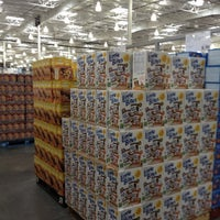 Photo taken at Costco Wholesale by Marilyn S. on 9/8/2012