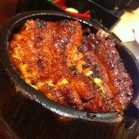 7/29/2012にIori O.があつた蓬莱軒 松坂屋店で撮った写真