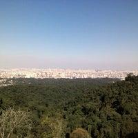 Foto tirada no(a) Parque Estadual da Cantareira - Núcleo Pedra Grande por Mércio R. em 7/1/2012