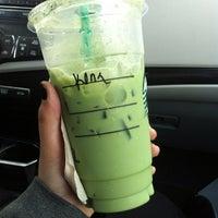 Photo taken at Starbucks by Kena T. on 8/3/2014