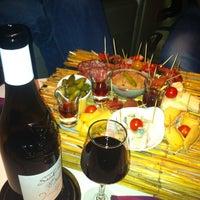 Photo taken at After Work - Cocktails Lounge Bar by Arnaud V. on 1/18/2013