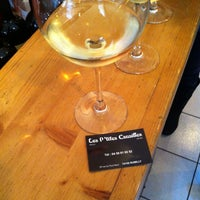 Photo taken at Les Petites Canailles by Arnaud V. on 4/28/2014