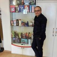 Photo taken at Ersaray İtriyat ( Henkel Office ) by Osman Zeki B. on 5/15/2014