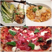 Photo taken at Novo Pizzeria & Wine Bar by Mayna L. on 1/20/2013