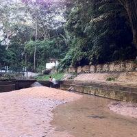 Photo taken at faizomar's waterfall by Mr. Faiz Omar H. on 10/11/2013