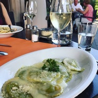 Photo taken at Amici Amici by Hale on 7/22/2017