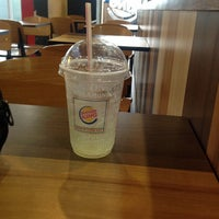 Photo taken at Burger King by Cici J. on 10/14/2014