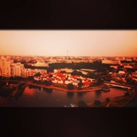 Снимок сделан в The View пользователем Vladimir P. 7/3/2015