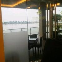 Photo taken at Hotel Seri Malaysia by Feza T. on 9/19/2012