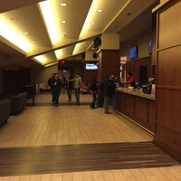 Photo taken at Lexus Lounge by David Bryan R. on 1/23/2015