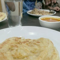 Photo taken at Maharaja Curry House by Ratih S. on 9/27/2014