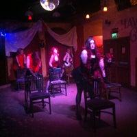 photo taken at sugar sugar the basement club by lewis k on 1 1 2013