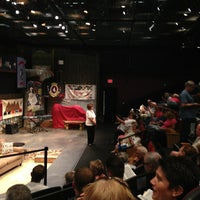 Photo taken at American Stage Theatre by Jrgts on 6/17/2013