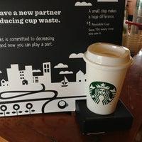Photo taken at Starbucks by Jrgts on 1/5/2013