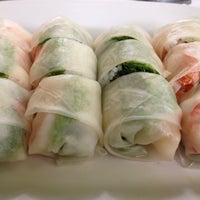 Photo taken at สุภาพร อาหารเวียดนาม by Tiety U. on 11/9/2012