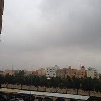 Photo taken at تحت المطر by Eya S. on 11/18/2013