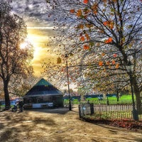 Photo prise au Hyde Park par Aaref A. le11/28/2015