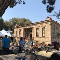 4/30/2018 tarihinde Ali D.ziyaretçi tarafından Artemis Restaurant & Wine House'de çekilen fotoğraf