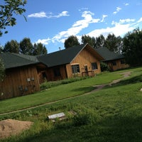 Photo taken at Boulder Valley Waldorf School by Rob H. on 8/13/2013