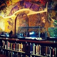 Foto tomada en Biblioteca Miguel Lerdo de Tejada por Fer G. el 11/14/2013