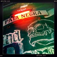 Photo taken at Salón Pata Negra by Fer G. on 5/25/2013