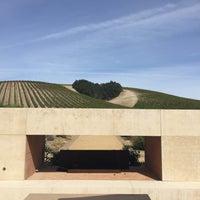 Photo taken at Niner Wine Estates by Jamie B. on 10/24/2015