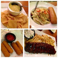 Photo taken at Applebee's by Cecille C. on 6/30/2013