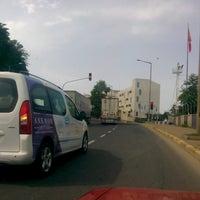 Photo taken at Trafik - te by Şükrü T. on 6/20/2014
